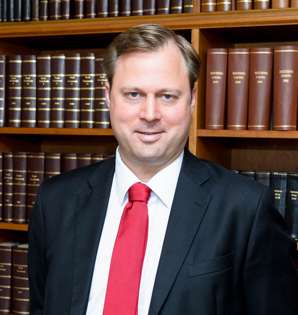 Mauritz Aarskog