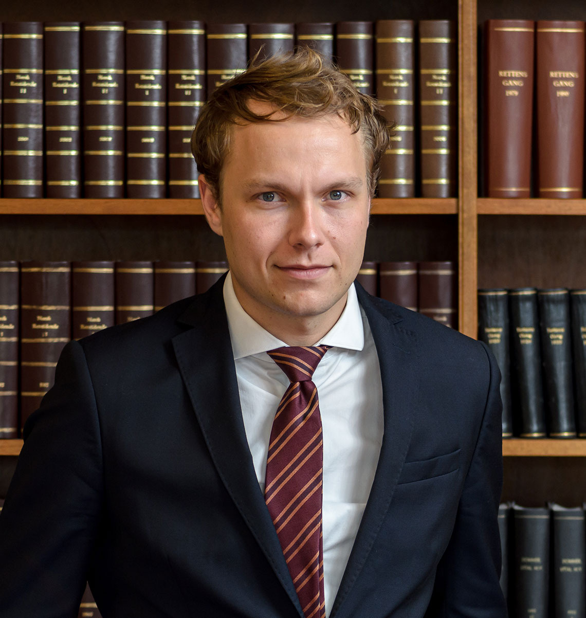 Eivind Langseth