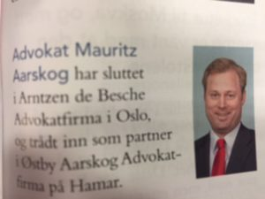 Advokatbladet