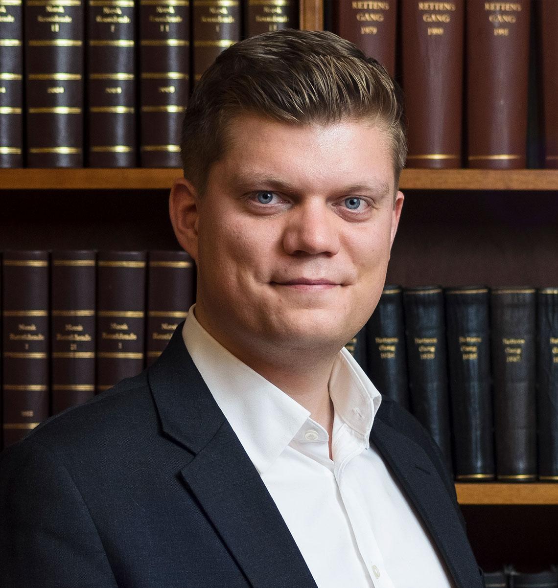 Samuel Viljar Nordengen
